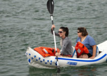 advantages of using a tandem kayak