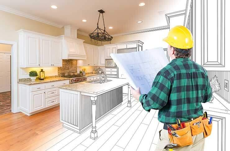 Home Remodeling Boerne
