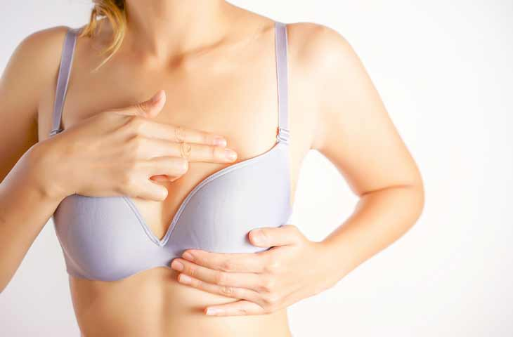 Push Up Bra For Saggy Breasts