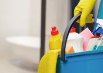 Part-time cleaners Singapore to help you clean your office and arenas