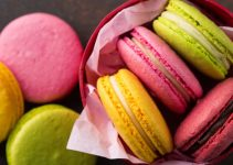 best macarons singapore