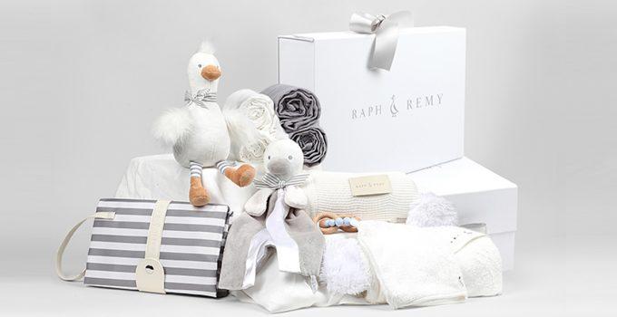 gift box packaging singapore